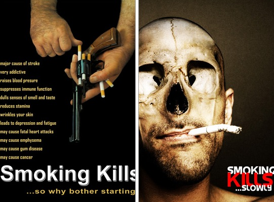 an overview of the anti smoking campaigns in the united states